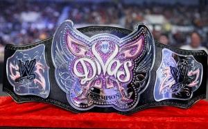 Divas-title