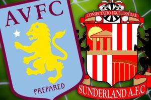 Villa-v-Sunderland