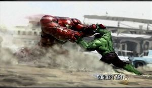 The-Avengers-2-Official-Hulk-vs-Iron-Man-Hulkbuster-Concept-Art-700x410