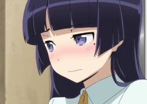 oreimo-kuroneko-cute